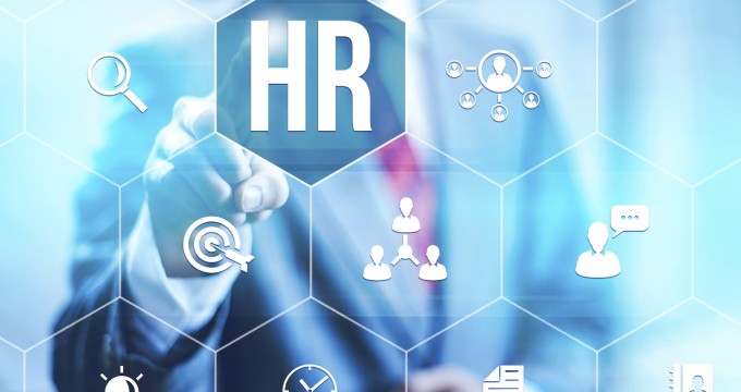 The Future of Human Resources Management